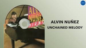 Alvin Nuñez - You (Official Audio) - YouTube