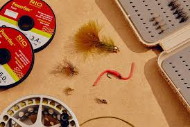 The 5 Flies You Should Always Have In Your Fly Box And How
