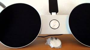 bang and olufsen beosound 8. bang \u0026 olufsen beosound 8 review german hands on ( deutsch) mit iphone 5 - youtube and \