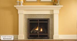 fireplace mantels surrounds seattle portland fireside pertaining to idea 2