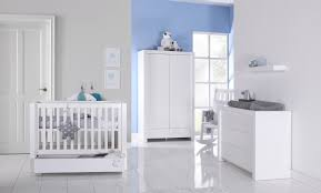 nursery furniture diamond white matt diamond baby nursery furniture kidsmill