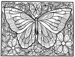 Small Picture Art Meditation 18 Free Coloring Pages For Adults LonerWolf