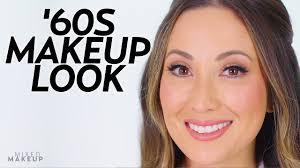 my 60s makeup tutorial beauty with susan yara