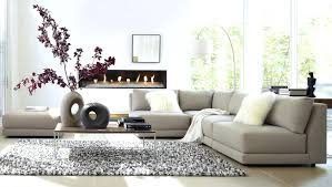 living room stylish corner furniture designs. Contemporary Living Room Furniture Design With Corner Grey Leather Sofa And Drum Shape White Modern Set Stylish Designs O