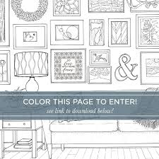 Small Picture House Coloring Book Coloring Coloring Pages