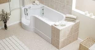 5 best walk in bathtubs may 2018 bestreviews regarding step bathtub prepare 4