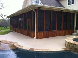 Screen Room Archives - Hundt Patio Covers and Decks