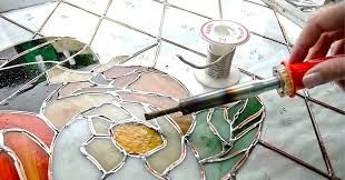 the best soldering irons for stained glass work 2019 er s guide