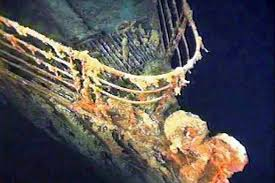 real underwater titanic pictures. Rare Titanic Underwater Expedition Images Released: 100 Years On, Ship Rests 12,000 Feet Deep On Seabed (PHOTOS) Real Pictures I