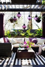 outdoor rattan furniutre chandeliers deck pergola better decorating blog