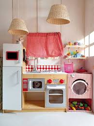Small Picture Girls Bedroom Ideas Attic Girl Room Design with Small Playhouse