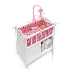 baby doll cribs wooden doll crib doll bunk beds for 18 inch dolls