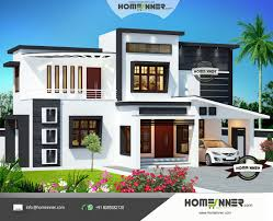 beautiful home designs in kerala contemporary home plans homeinner modern indian home