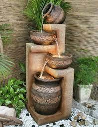 popular indoor garden fountain