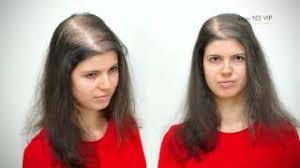 1 Min Rychlé A Jednoduché účesy Tipy Pro Jemné A řídké Vlasy