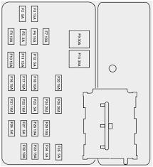 2004 ford star fuse box diagram image details wiring diagrams • 2004 ford star fuse box significado detailed wiring diagrams rh franch secretariat com 2004 ford excursion