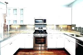 How To Grout Tile Backsplash Awesome Grey And White Backsplash Grey Tile Blue Gray White Cabinets Subway