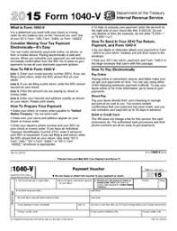 Irs Schedule Refund Chart 2015 Form 1040 Wikipedia