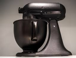kitchenaid mixer black. kitchenaid matte black mixer \u2013 profile kitchenaid s