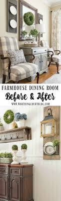 Best  Dining Room Furniture Ideas On Pinterest - Formal farmhouse dining room ideas