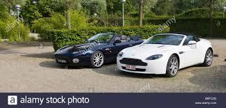 Aston Martin V8 Vantage Roadster, Aston Martin DB7 Vantage Volante ...