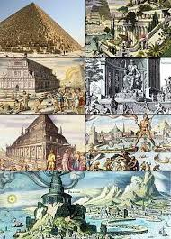 Семь чудес света Википедия