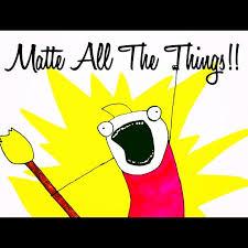 Nail Meme - Matte Polish | Nail Memes | Pinterest | Meme, Polish ... via Relatably.com