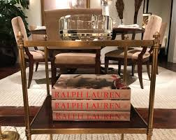 Ralph Lauren Home Luxury Series A Day At Ralph Lauren Home Apartment 19
