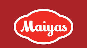 Image result for MAIYA FOOD PRODUCTS LOGO