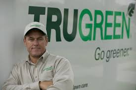 comment from ed t of trugreen lawn care business customer service