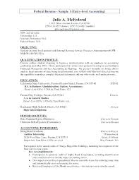 Objective For High School Resumes High School Resume Objective 5 Template Format