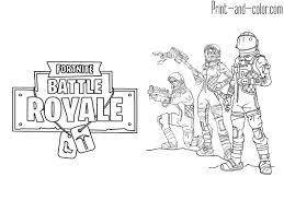 Lovely Fortnite Season 9 Da Colorare Coloring Site Coloring Site