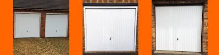retractable up and over garage door s