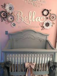 wooden letters for nursery wall decor baby girl boy walls kids room baby room name letters