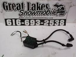 john deere snowmobile zeppy io arctic cat kawasaki john deere 340 440 snowmobile engine cdi ignition box coil