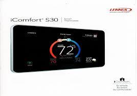 lennox icomfort s30. icomfort s30 lennox