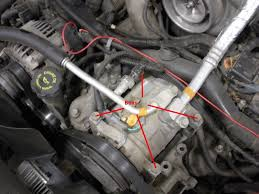 how to remove lb7 duramax chevy and gmc duramax diesel forum the system then you will need to remove the serpentine belt and then remove the 4 bolts a 15mm and swing it over so it rests on the passenger side