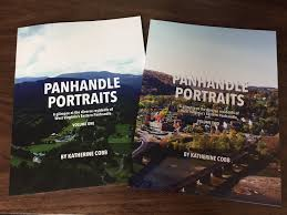 Set The Table Book Eastern Panhandle Author Shows Diversity In Coffee Table Book Set