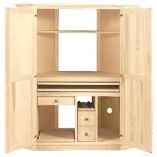 office armoire ikea. Office Armoire Ikea Corner My Computer Stuff Mom Likes White Ideas For E