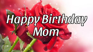 Wish your mom or mummy a happy birthday with funny and lovely happy birthday dear mom! Birthday Status For Mom Happy Birthday Mother Messages