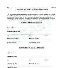Sample Poa Letter 8 Example Of Power Attorney Letter Template Demand