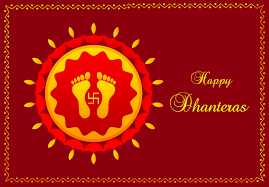 Quotes Wishes Dhanteras 2017