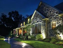 commercial outdoor lighting canada light fixtures awesome led home depot flood lights landscape kits exterior building