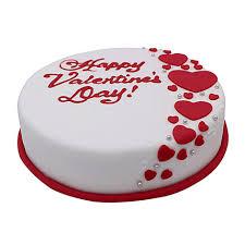 Valentine Cakes For Boyfriend Valentine Day Cakes For Boyfriend