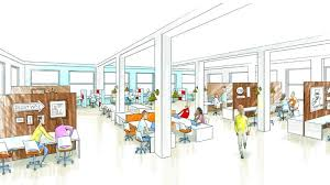 temporary office space minneapolis. CoCo Plans Big Expansion For Minneapolis Space -. Temporary Office