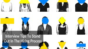 Interview Tips Interview Tips To Stand Out In The Hiring Process Nexgoal