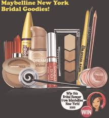 maybelline makeup posted by admin maybelline freebies gift goos lakme absolute bridal dream team makeup kit