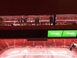 Detroit Red Wings Stadium Seating Chart Little Caesars Arena Section 227 Row 11 Home Of Detroit
