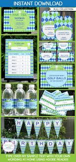 International Party Decorations 17 Best Ideas About Golf Party Decorations On Pinterest Golf