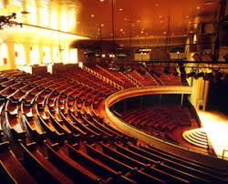 Ryman Seating Chart Balcony Ryman Auditorium Tennessee Encyclopedia